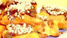 Lea Hogg's Gluten Free Orange, Almond and Chocolate Cakes