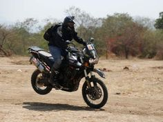 Triumph Motorcycles Tiger Training Academy Held In Pune