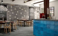 Maiolica Mare | Floor and Wall Tiles - Iris Ceramica