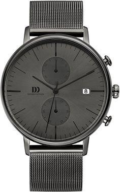 Danish Designs IQ64Q975 - Reloj