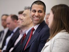 """Reddit, Netflix, Google, and dozens of other tech companies are protesting Trump's FCC today — here's why - Dozens ofinternet companies areparticipating in an online protest on Wednesday in support of the Federal Communication Commission's seemingly-doomed net-neutrality rules.  The """"Internet-Wide Day of Action to Save Net Neutrality ,"""" as the protest is called, gathered numerous websites— from giants like Reddit and Netflix to a chorus of smaller groups — to display banner ads, alerts…"""