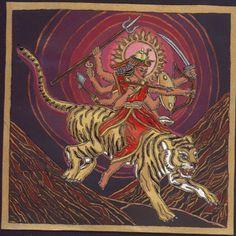 Durga átugrik segíteni, 2010
