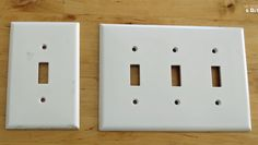 Every time we enter a room, we flip a little switch that turns on the lights. For as often as we use it, the convenience of the light switch is something we take for granted. Before Thomas Edison invented the light bulb, you'd have to fire up a candle or […]