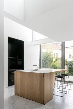 interior DP | gent - Projects - CAAN Architecten / Gent
