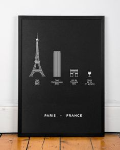 me&him&you Paris Screen Print, Limited Edition