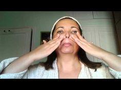 Poderosa receita caseira para combater rugas flacidez e vincos (RECEITA DAS FAMOSAS) - YouTube