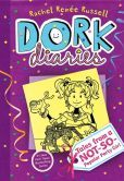 Tales from a Not-So-Popular Party Girl (Dork Diaries Series #2)