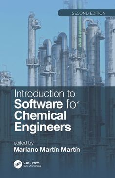 Buy Introduction to Software for Chemical Engineers, Second Edition by Mariano Martín Martín and Read this Book on Kobo's Free Apps. Discover Kobo's Vast Collection of Ebooks and Audiobooks Today - Over 4 Million Titles! Process Engineering, Chemical Engineering, Civil Engineering, Nursing Student Tips, Nursing Students, Fluid Mechanics, Nerd Jokes, World Problems, Business Education