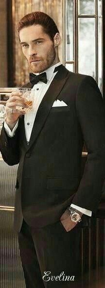 s fashion, lady luxury, single men, black ti A Night To Remember, Black Tie Affair, Lucky Ladies, Single Men, Instagram Life, Sharp Dressed Man, Fashion Night, Women Life, Gentleman Style