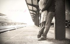 Photography by Rubybirdie. #engagement #couple