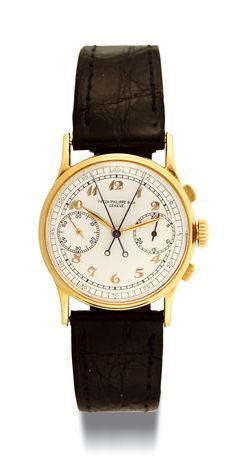 PATEK PHILIPPE 1436. Public auction in Monte-Carlo, July 28th 2012