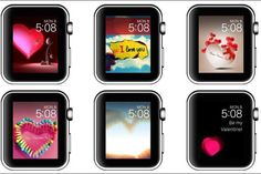 Surprise for your loved one!  Valentine's Day Custom Faces Pack   http://www.applewatchcustomfaces.com/applewatchcustomfaces/default.asp?q=valentine  #applewatch #applewatchface #applewatchfaces #applewatchcustomfaces #wallpaper #applewatchwallpaper #watchface #watchos2 #watchos #apple #applestore #appstore #iphone #iphone5 #iphone5s #iphone6 #iphone6plus #iphone6s #iphone6splus #ipad #iphoneonly #applewatchsport #applewatchedition