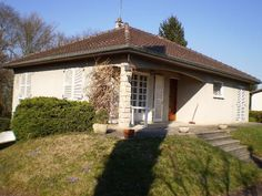 Location Maison 4 pièces à Chavanoz - ORPI Daveau Conseil