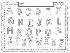 mag letter alpha match