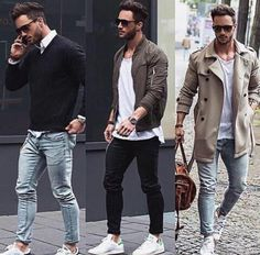 I want all three #fall #mensfashion #mens fashion #fashion #nicemensoutfit