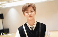 JAEMIN — DISPATCH #Jaemin #NaJaemin #Nana #NCT #NCTU #NCT127 #NCT2018 #NCTDream #GIF