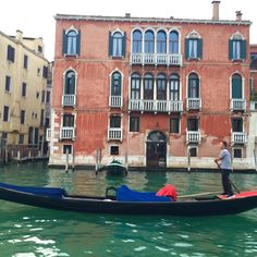 Grand Canal you are magical 🇮🇹 Grand Canal, Boat, Italy, Dinghy, Italia, Boats, Ship