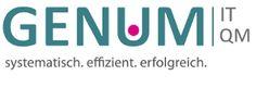 #Genum IT QM  via  www.kontaktperle.de