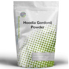 Hoodia has received publicity in recent times for its natural appetite suppressant properties. http://www.blackburndistributions.com/hoodia-gordonii-powder.html