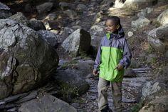 Marmot Kids - PreCip PHOTO: Ben Lucero
