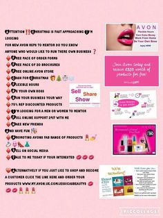 Weston Super Mare, Avon Rep, Be Your Own Boss, Extra Money, Did You Know, How To Apply, Facebook, Store, Tent