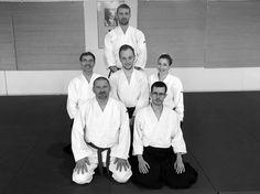 Sucessful dan exams - Aikido Shurenkan Dojo. https://www.sas-aikido.hu