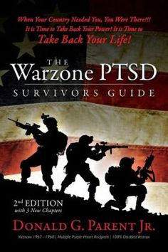 Do you have Post Traumatic Stress Disorder caused by a Warzone? Has PTSD and Substance Abuse derailed the life you planned on living? Written by a 100% Disabled Vietnam Veteran for Veterans who wish to live a good life. Get the tools you need to live a happy and healthy lifestyle. Get the benefits you deserve from the VA!!! Learn the benefits of Seeking Safety. Seeking Safety is an integral part to building a positive life with your Family, Friends, and the people that you work with.