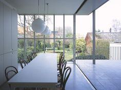 Marie-Jose Van Hee | Architecten - DE KEERSMAECKER | Sint-Amands-aan-de-Schelde, Belgium | 2001