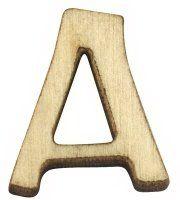 rayher houten letters 18 mm. Kwast prijs € 0,40 Houten Letters A-Z Leuk om te beschilderen of met een andere  techniek te bewerken. Hoogte 18 mm. Klik op de foto en kies de letter Prijs per stuk