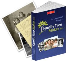 Family Tree Maker makes it easier than ever to discover your family story, preserve your legacy and share your unique heritage. If you're new to family history, you'll appreciate how this intuitive program lets you easily grow your family tree with simple navigation, tree-building tools, and integrated Web searching. If you're already an expert, you can dive into the more advanced features, options for managing data, and a wide variety of charts and reports. The end result is a family...