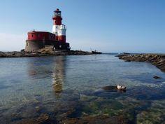 Longstone lighthouse by Duncan Jackson on 500px