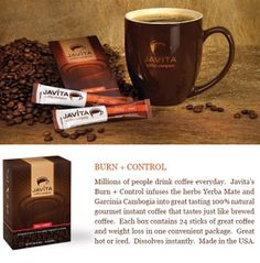 Our product for losing pounds  www.javitadietlosscoffee.com