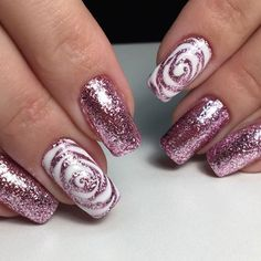 Best Nail Art – 48 Best Nail Art Designs for 2019 – Spring Nails Beste Nail Art – 48 beste.