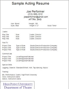 Objective Section On Resume Resume Examples Technical Skills  Resume Skills Section  Pinterest .