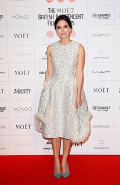 Feminine Ruled The Red Carpet This Week - http://www.bestfashionweek.com/celebrity/style/best-dressed-on-red-carpet-this-week.html - Pinks, reds and/or ruffles was demands as of this week's events. Unabashed femininity ruled every where from Valentino's New York couture show where Sofia Coppola, Emma Roberts and Olivia Munn surprised in the house's female styles; to Hollywood, where Reese Witherspoon was...