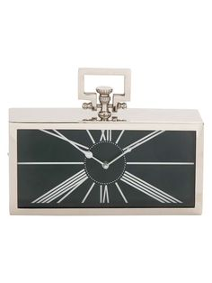 Table Clock by UMA at Gilt