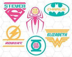 Resultado de imagen de Logos de superheroes Logos, Logo, Legos
