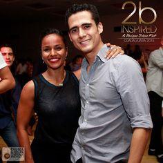 #2bInspiredUniquedDivasFest2015#SalsaLineal#SalsaCubana#Kizomba#Bachata#Twerk#Competencias#Shows#Partys#Afters