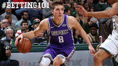 #NBA #Betting101 | Kings in Deep Trouble this Weekend