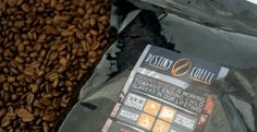Fairtrade Destiny Rescue Coffee Beans