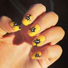 Nail idea :)