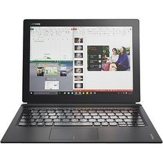 """Awesome Lenovo Miix 2017: Lenovo - Miix 700-12ISK 2-in-1 12"""" Touch-Screen Laptop - Intel Core m7 - 8G...  Deals Check more at http://mytechnoshop.info/2017/?product=lenovo-miix-2017-lenovo-miix-700-12isk-2-in-1-12-touch-screen-laptop-intel-core-m7-8g-deals"""