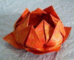 oritube.com.br - Dicas de papéis para origami