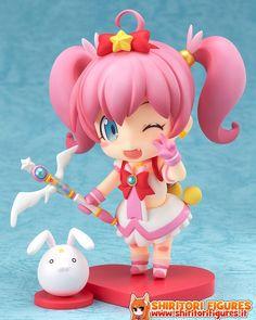 My Little Sister Cannot Be This Cute Nendoroid PVC Action Figure Hoshikuzu Witch Meruru 10 cm ( Good Smile Company )