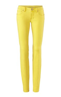OWN These are surprisingly versatile despite the color and so stretchy and comfy.
