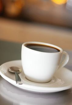 10. Kawa - Produkty spalające tłuszcz: 12 najlepszych
