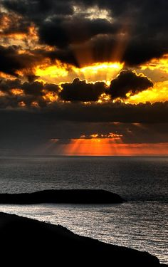 Ian Parry Photography: Golden skies Photographs, Sky, Celestial, Sunset, Pictures, Outdoor, Heaven, Sunsets, Outdoors
