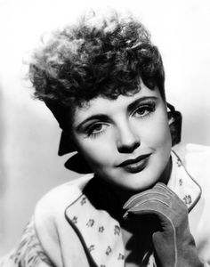 Kay Aldridge (July 9, 1917 – January 12, 1995) was an American model and actress. She is best known for playing feisty and frequently-imperiled heroines in black and white serials during the 1940s.