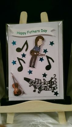 Father's day card