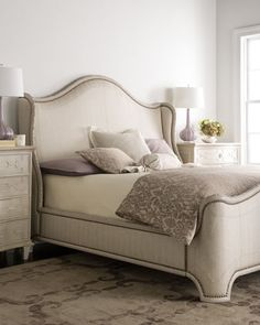 Laine+Bedroom+Furniture+at+Neiman+Marcus.